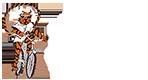 AAA Riding Tigers Logo