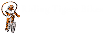 AAA Riding Tigers Logo