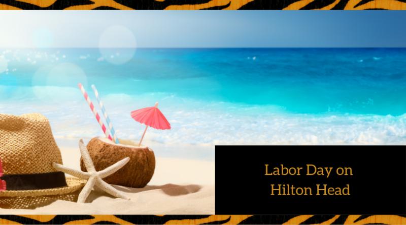 labor day on hilton head
