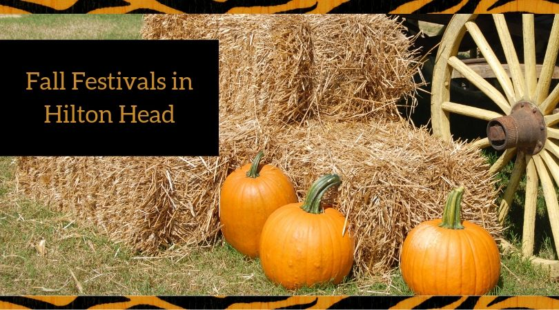 fall festivals in hilton head