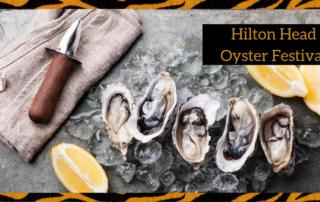 Hilton Head Oyster Festival