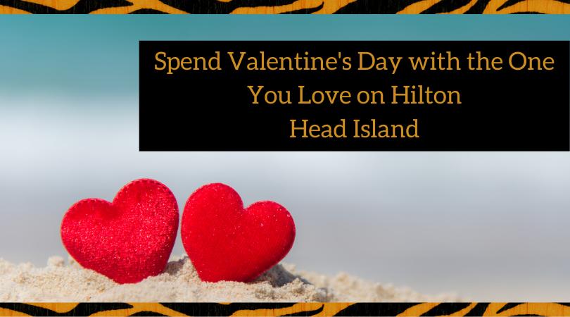 Valentines on Hilton Head