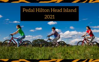Pedal Hilton Head Island