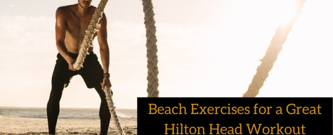 Beach Exercises