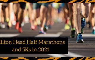 Hilton Head Half Marathons