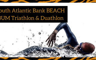 BEACH BUM Triathlon