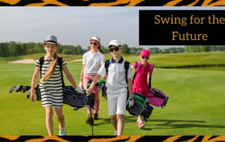 Swing for the Future